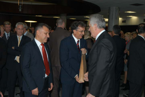 Security Information Agency Day 2012